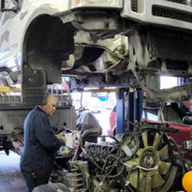 Ремонтируем двигатель