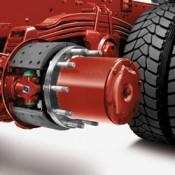 Ремонт тормозной системы грузовых автомобилей
